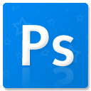 Photoshop Icon by DrM94