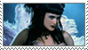 Veronica stamp by C-C-Corone