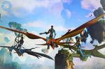 Battle for Pandora by X-Alex