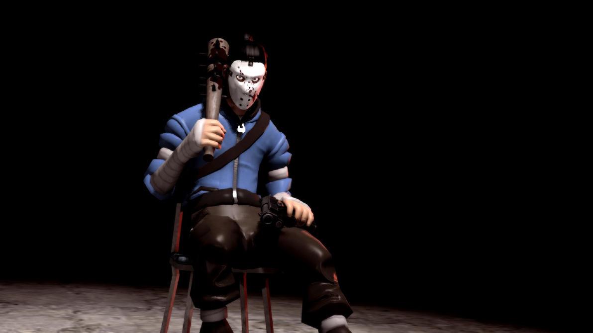 Psycho Scout by Tobashi