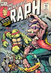 The Incredible Raph - Covering The Covers