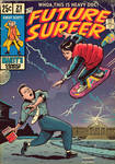The Future Surfer - Covering The Covers