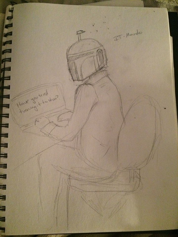 IT-Mando by up-up-and-AWAY