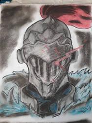 Goblin Slayer by DirgeforNovember01
