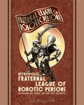 League of Robotic Persons