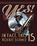 Yes, This IS Rocket Science