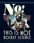 This is NOT Rocket Science by BWS