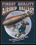 Finest Quality Airship Ballast