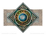 Celtic Knotwork Design