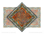 Celtic Panel Design