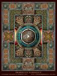 Triskelion Mandala II