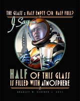Half Full of Atmosphere by BWS