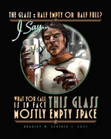 The Glass: Mostly Empty Space by BWS