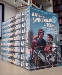 ARCS for Slaves of the Switchboard of Doom