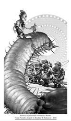 Fenwick's Improved Venomous Worms