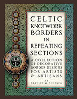 Cover for Celtic Knotwork Book by BWS