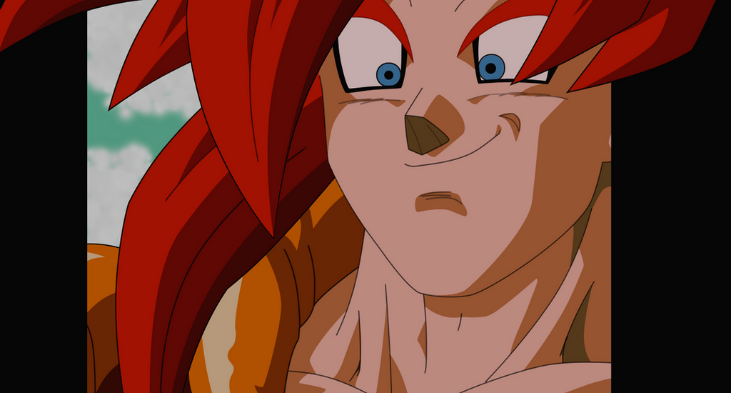 Gogeta Wallpaper by CLoh-Style ...
