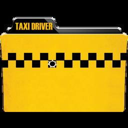 Taxi Driver Folder Icon By Dahlia069 On Deviantart