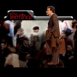 The Terminal Folder Icon By Dahlia069 On Deviantart