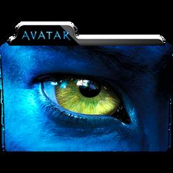 Avatar Collection Folder Icon
