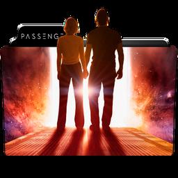 Passengers Folder Icon By Dahlia069 On Deviantart