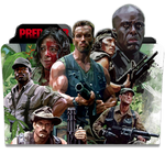 Predator Folder Icon