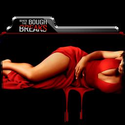 When the Bough Breaks Folder Icon by dahlia069
