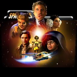 Spaceballs Folder Icon by dahlia069