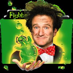 Flubber Folder Icon by dahlia069