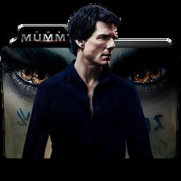 The Mummy Folder Icon by dahlia069