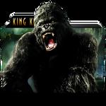 King Kong Folder Icon