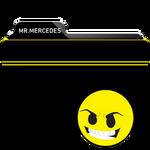 Mr. Mercedes Folder Icon