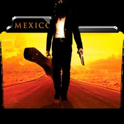 Mexico Collection Folder Icon by dahlia069