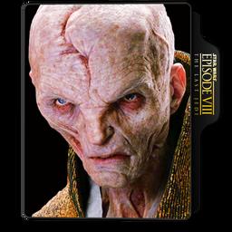 Star Wars Episode VII: The Last Jedi by dahlia069