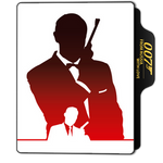From Russia With Love Folder Icon