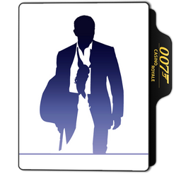 Casino Royale Folder Icon By Dahlia069 On Deviantart