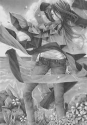 Prize for forgottenpantaloons (Vivante) by BombayPiko