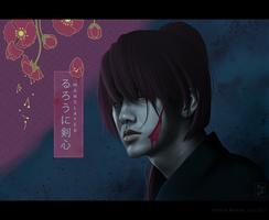 Rurouni Kenshin:  Manslayer