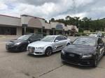 Audi's and Zeph's Mazdaspeed