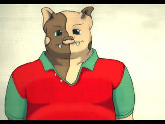 Ralph by kohath