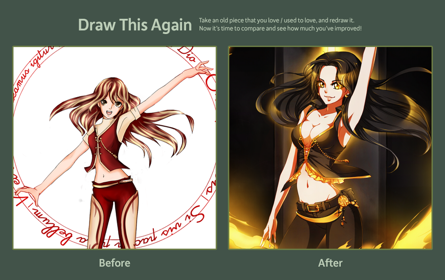 Draw this again 2012 by Kristallin-F