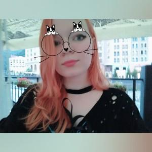 Kristallin-F's Profile Picture