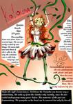 Kolokuna the Pumpkin - Creepypasta's reference
