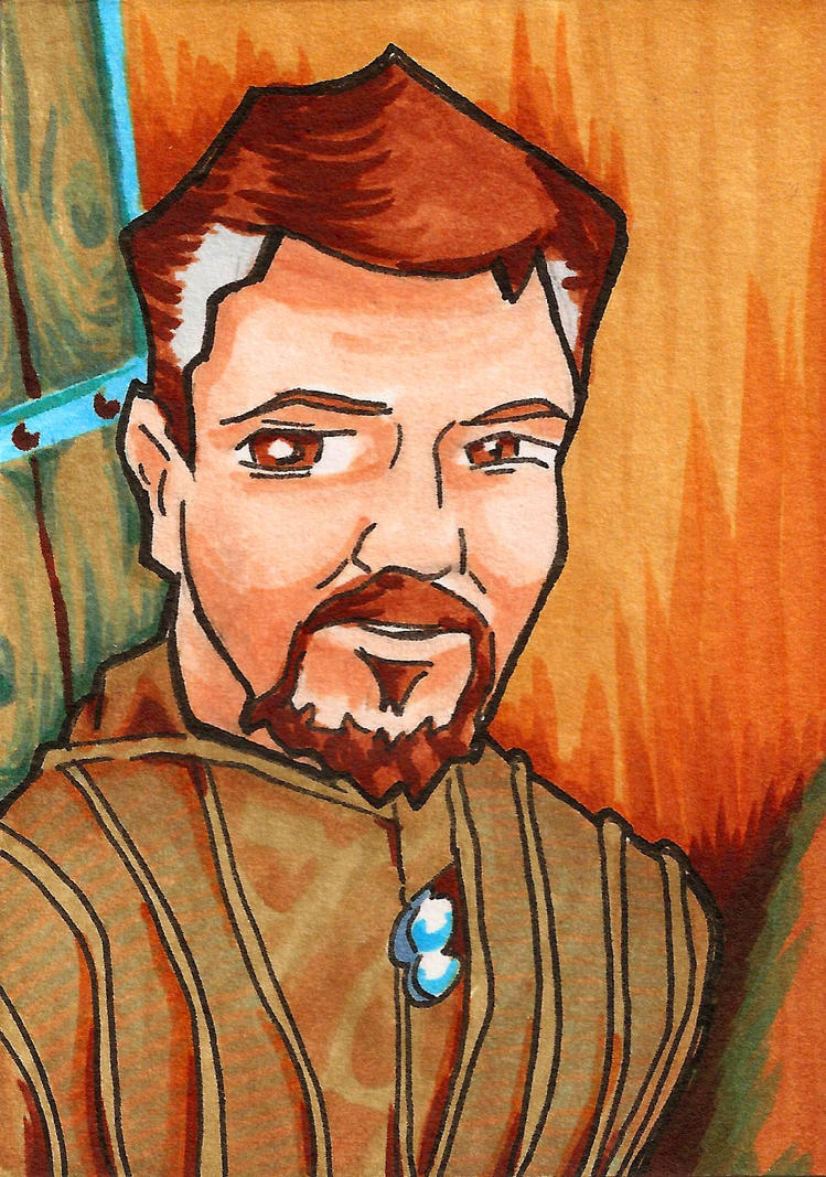 Littlefinger by burning-thirteen