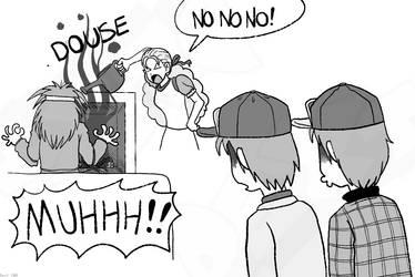No No No! by Dext