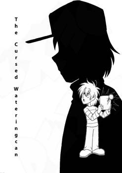 The Cursed Watering Can (Cover Page)