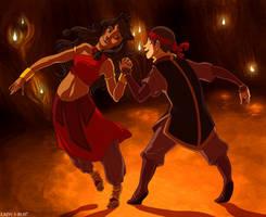 DANCE PARTAY by lauramw