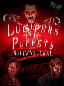 Lucifers puppets