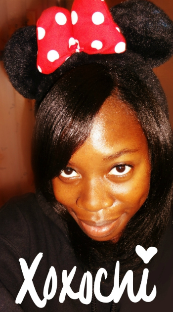 Xoxochi's Profile Picture