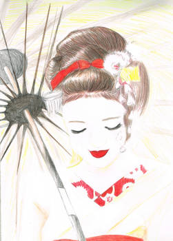 The Gentle Geisha